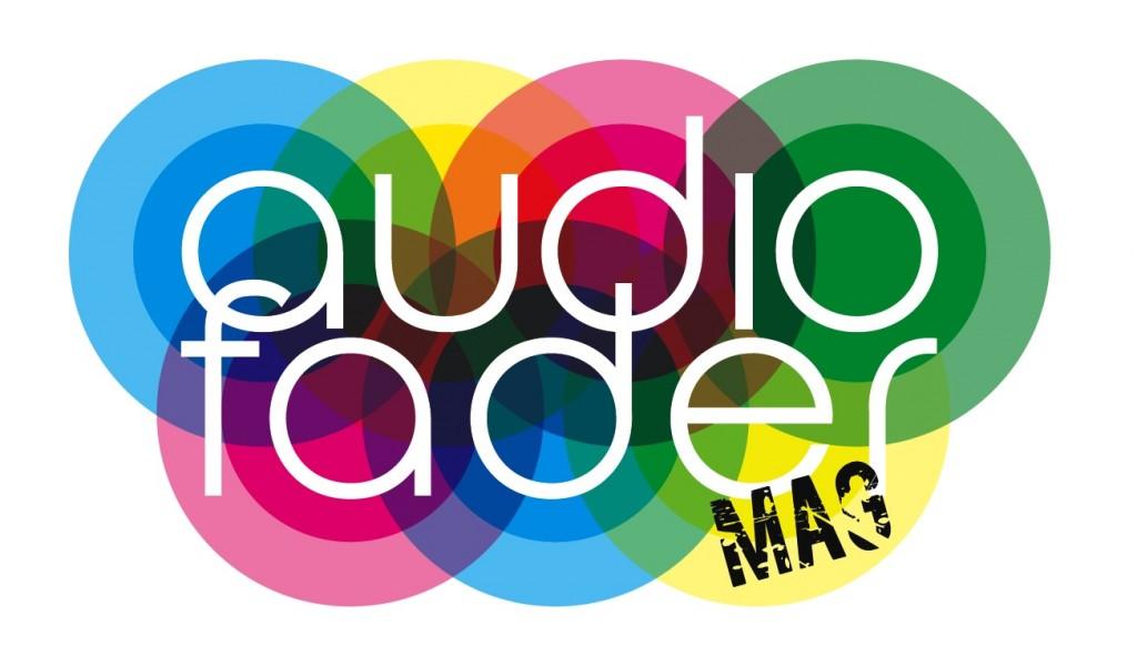 audiofader logo