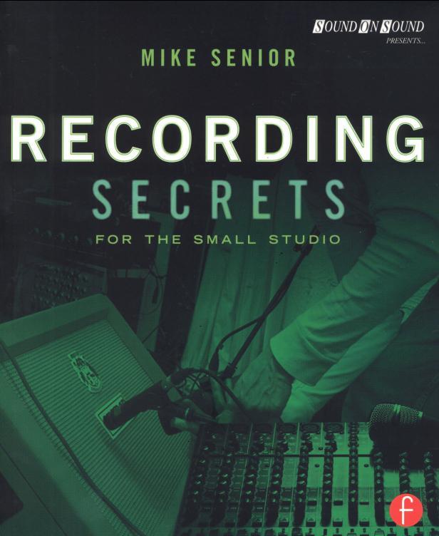 recording secret