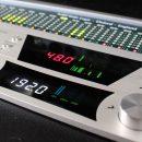 Antelope Audio Pure2 mastering converter ad da master clock