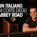Stefano Civetta intervista 2016 abbey road studios london londra recording audiofader luca pilla queen record