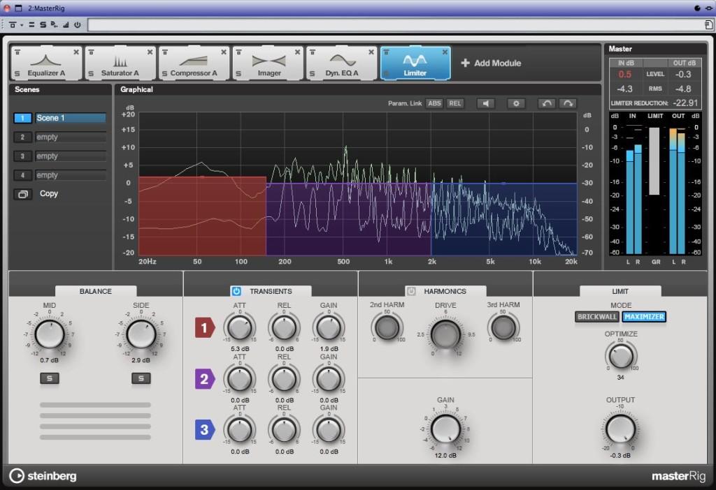 wavelab steinberg daw software mastering ddp