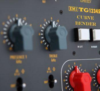 chandler limited curve bender eq analog hardware outboard