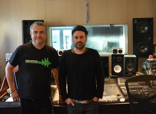 01 Raul Girotti e Angelo Paracchini