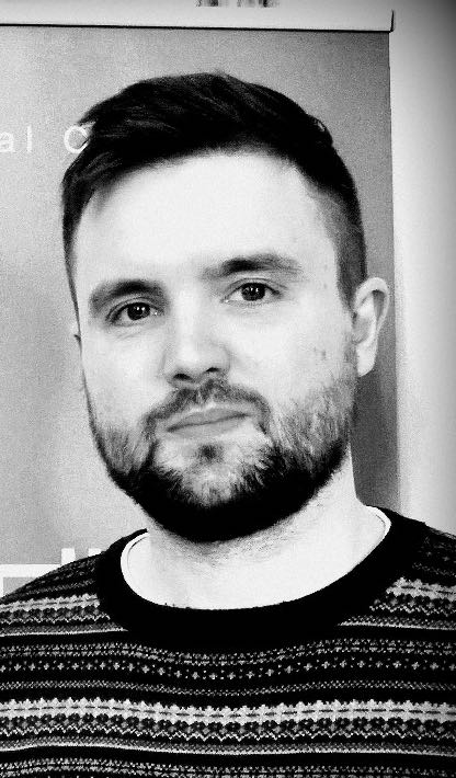 03 Steve Brown, audio director per Fable Legends