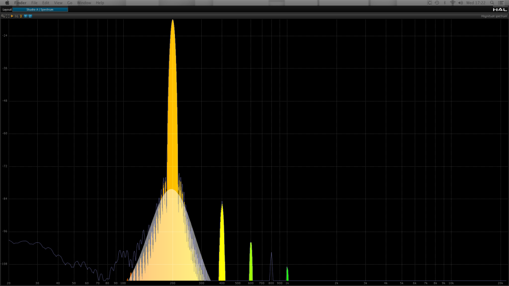 rupert neve satellite sommatore hardware analog outboard