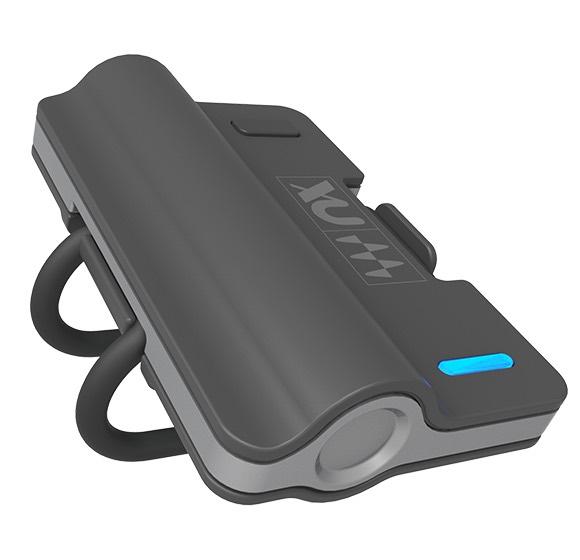 NX Head Tracker permetterà di seguire i movimenti della testa a 360°