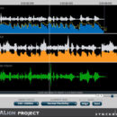 Synchro Arts VocALign Project 3 software plug-in audio audiofader