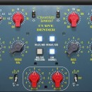 Universal audio UAD chandler limited Curve Bender eq software plug-in audio