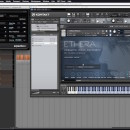 ethera virtual instrument sample library zero-g clara sorace