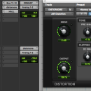 tutorial avid pro tools harmonic exciter distorsore daw software plug-in
