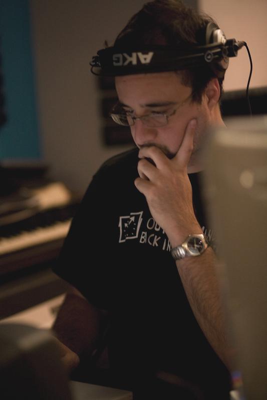 Robbo headphones