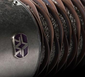 Aston mic condensatore multi pattern halo