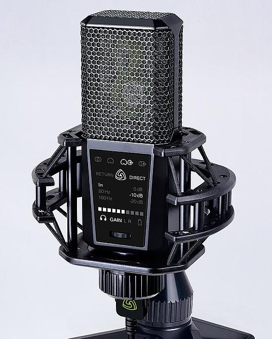 Lewitt DGT 650