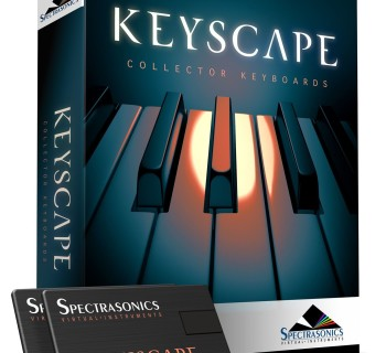 apertura keyscape