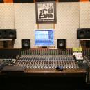 01 La control room del The Cave