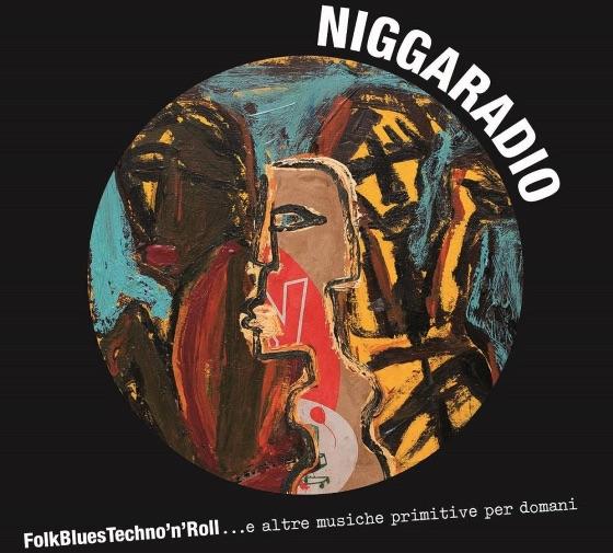 Apertura Cover NiggaRadio