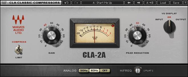 cla-2a-compressor-limiter
