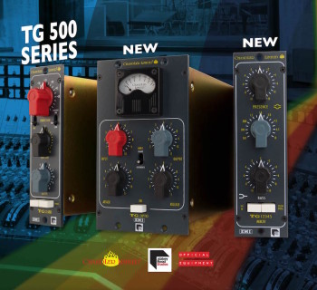 Chandler Limited TG 500 Series