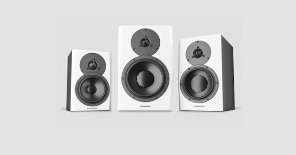 Dynaudio LYD 7 monitor audio studio rec mix pro