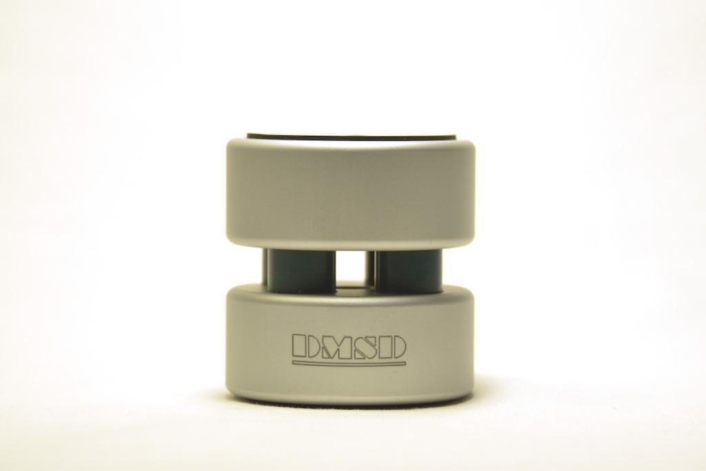 DMSD 60 in colorazione argento