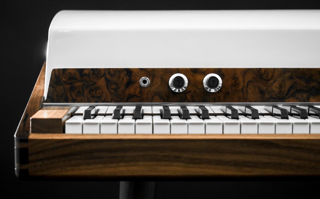 Custom Walnut Rhodes Restoration - Web-3