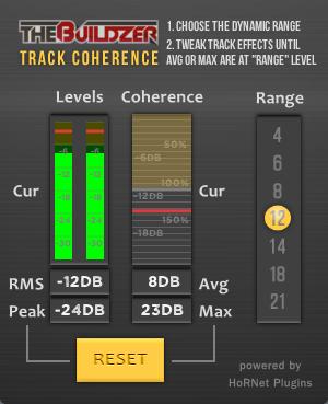 TrackCoherence-screenshot