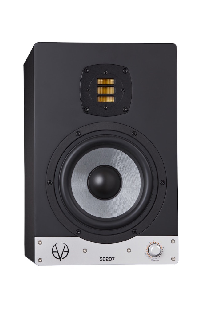 03 Eve Audio SC 207