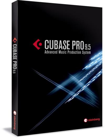 Cubase Pro/Artist 9.5