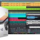 presonus studio one 4 profesional artist daw software virtual itb