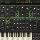 Vacuum Pro Synth Virtuale