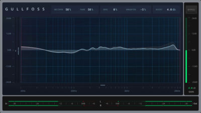plugin eq software