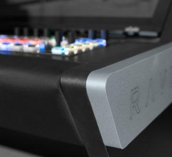controller desk studio