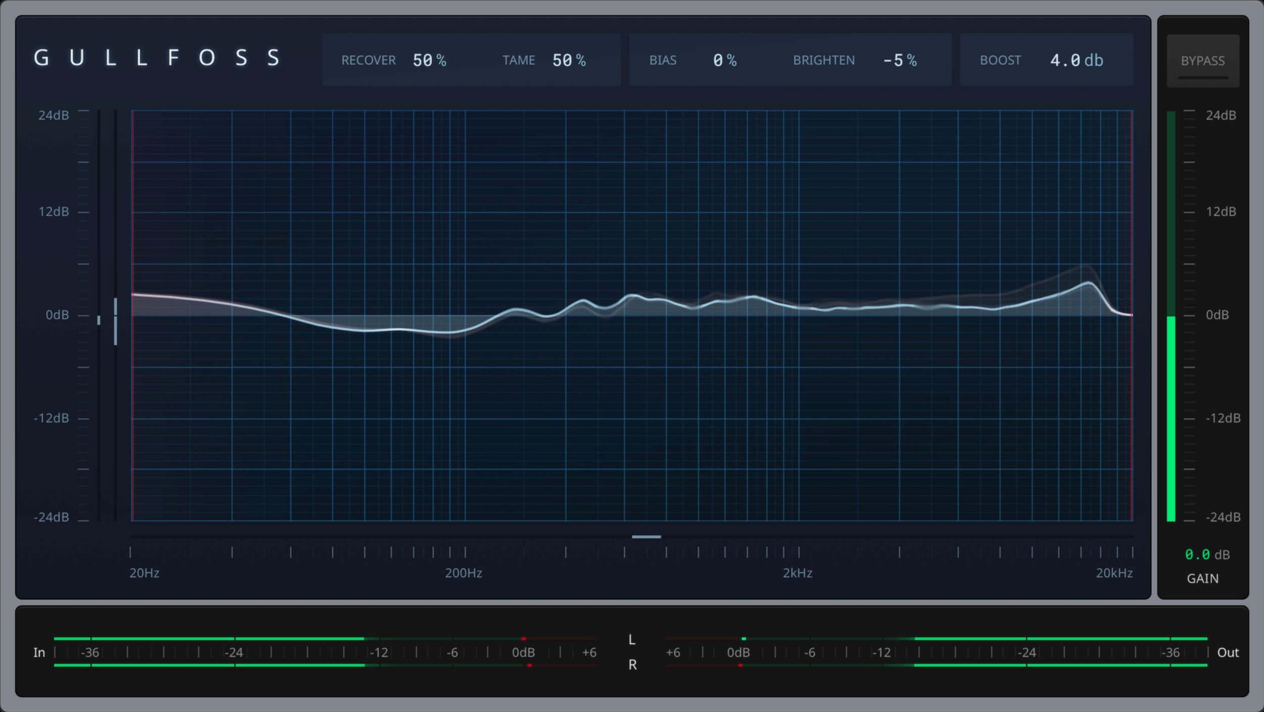 Test: Soundtheory Gullfoss, l'evoluzione dell'eq dinamico - Audiofader