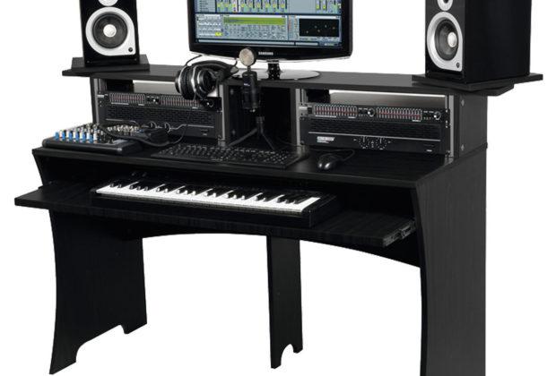Glorious Workbench desk scrivania