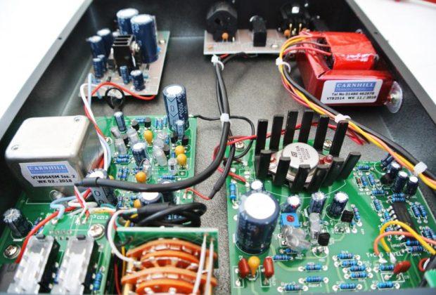 preamplificatore microfono 1073 vintage