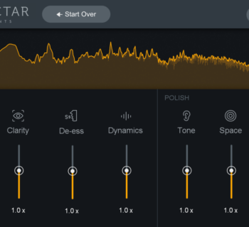 software plug-in izotope