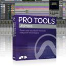 Avid Pro Tools Ultimate daw virtual software plugin audio mix mastering record