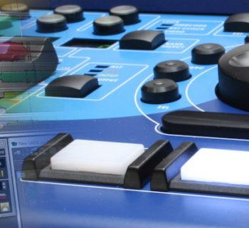 Prism Sound Sadie software mastering ddp virtual tedes