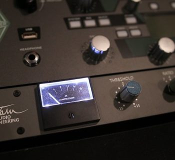 Stam Audio SA2000 buss compressor hardware outboard ssl