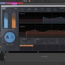 ADPTR Metric AB plugin alliance software plug-in audio meter
