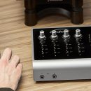 Audient iD44 hardware interfaccia update driver software