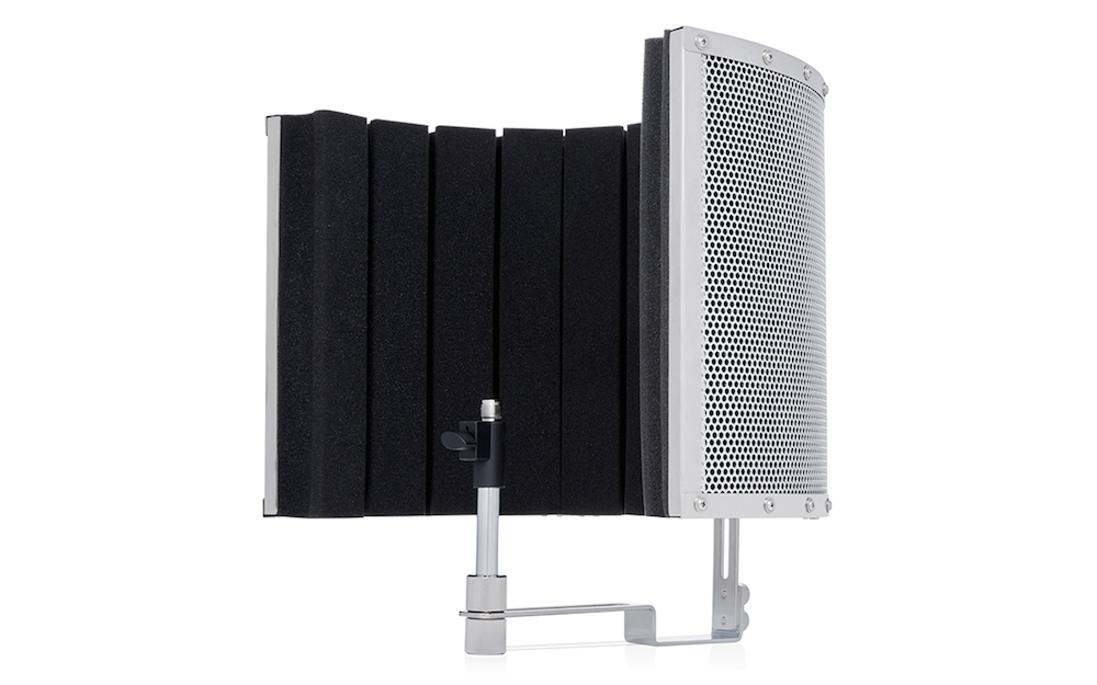 Marantz Sound Shield live recording mic