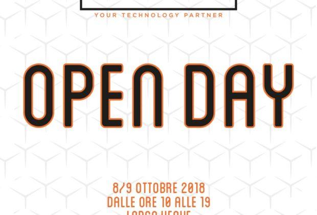Open Day ModsArt roma eventi ssl distributore