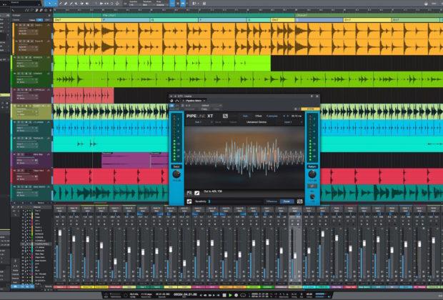 PreSonus Studio One 4.1 DAW software update aggiornamento