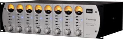 SPL Crescendo analog hardware outboard pre midi music