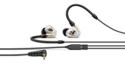 Sennheiser IE 40 Pro in ear monitor audio