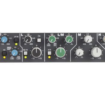 Speck Electronics EQF 810 eq hardware analog