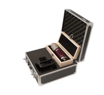 Vanguard V4 mic FET condensatore
