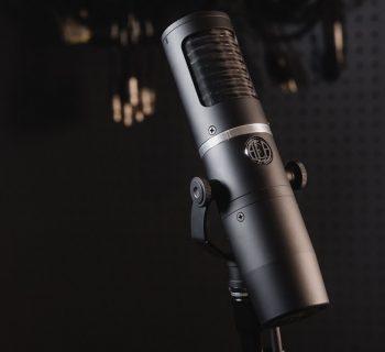 AEA KU5A mic nastro ribbon