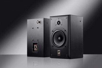 ATC SCM12iPro monitor audio loudspeaker speaker pro